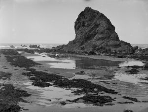 Black Rock, Widemouth Bay, Poundstock, Cornwall. 1913