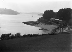 Helford Passage, Constantine, Cornwall. 1900s