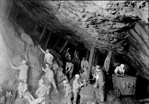 King Edward VII Mine, South Condurrow, Camborne, Cornwall