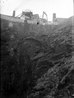 Levant Mine, St Just in Penwith, Cornwall