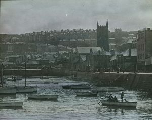 St Ives (Selection of 108 Items)