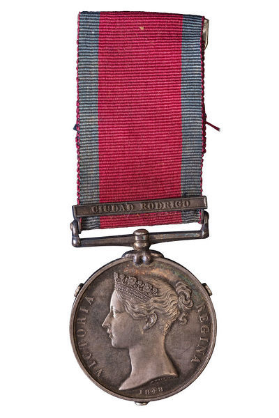 Military General Service Medal, 1793-1814
