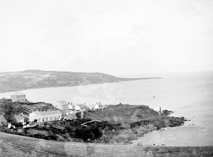 Coverack and Dolor Point, St Keverne, Cornwall. 1910-1920