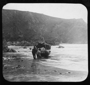 ships/fishing/fishing boat mullion cove mullion cornwall