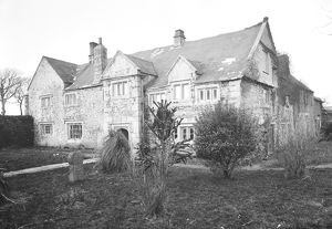 Trenethick House, Wendron, Cornwall. 1900s